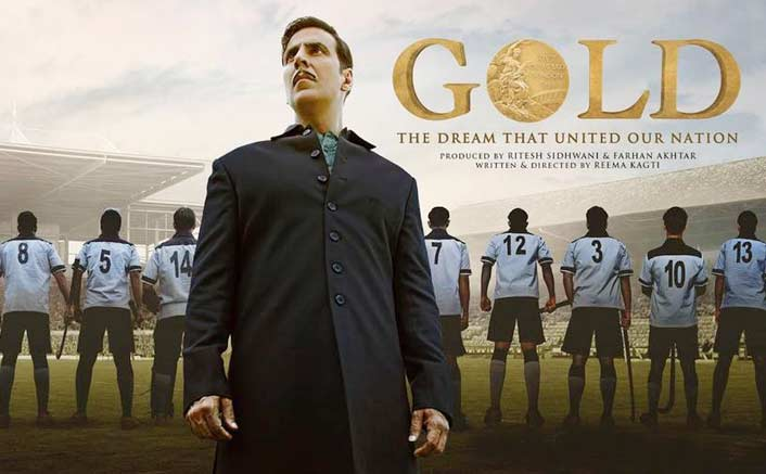 Gold Trailer Release Date: Akshay Kumar Fans, Here's A Good News For You All!