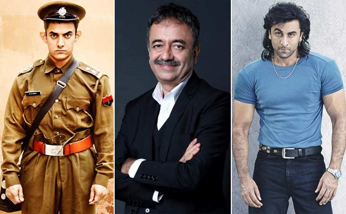 Hirani hints Sanju's lead in PK