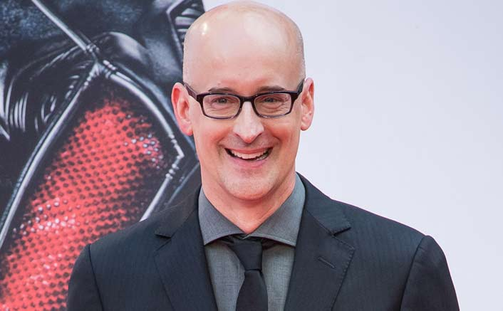 Humour will always be part of Ant-Man universe: Director