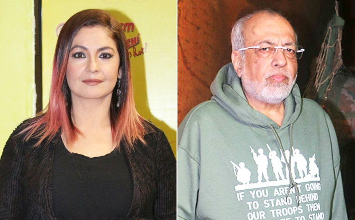 I'm indebted to J.P. Dutta for life: Pooja Bhatt