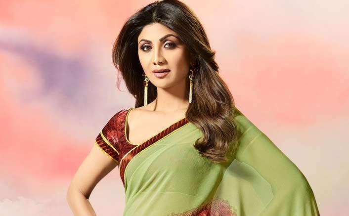I'm not pregnant, says Shilpa Shetty