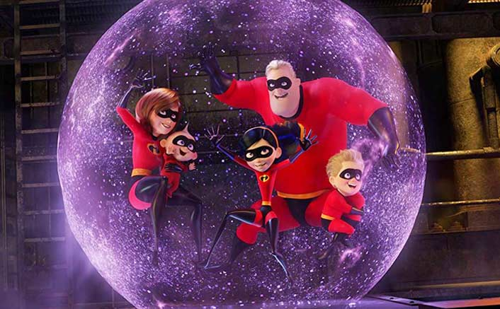 Incredibles 2 Movie Review: Doubles The Nostalgia!
