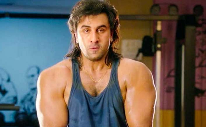 Box Office - Sanju scores HUGE on Saturday as well