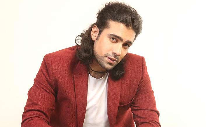 I've been criticised for doing recreations: Jubin Nautiyal