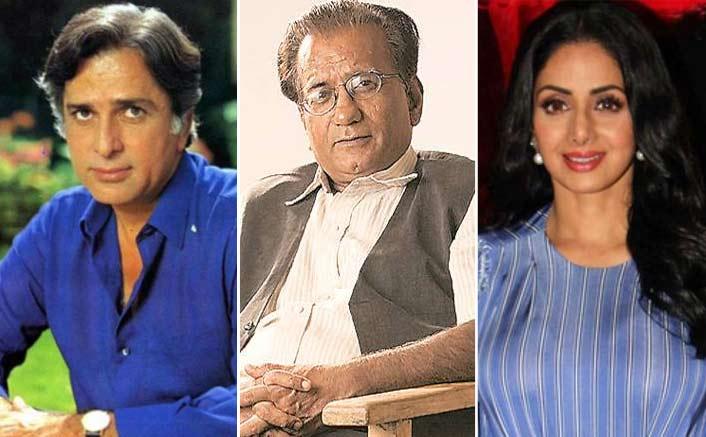 Jagran Film Festival: Tributes to Shashi Kapoor, Kundan Shah, Sridevi