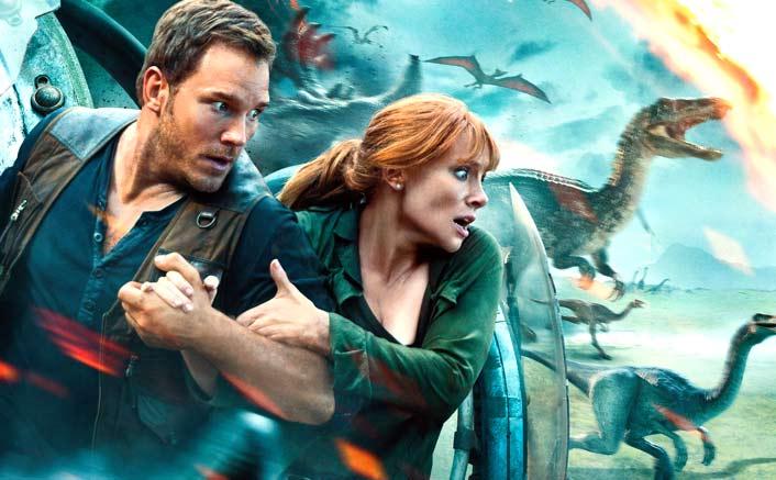 Box Office: Jurassic World - Fallen Kingdom All Set For A Good Start