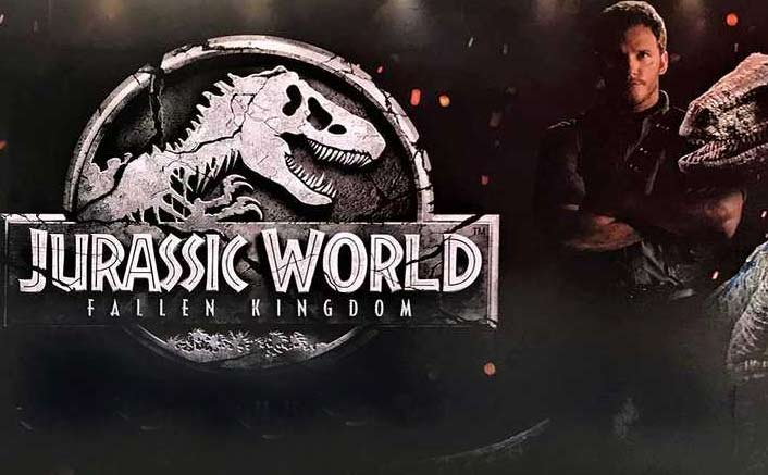 Jurassic World: Fallen Kingdom Records A SOLID Opening Weekend At Box-Office in India!