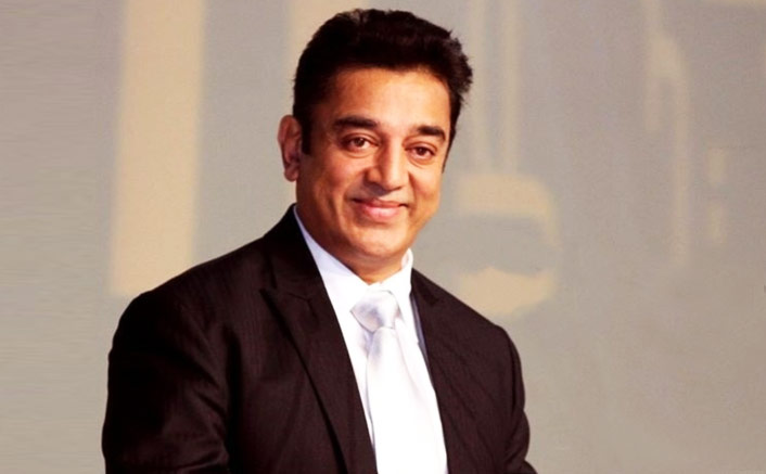 Kamal Haasan Made His Instagram Debut