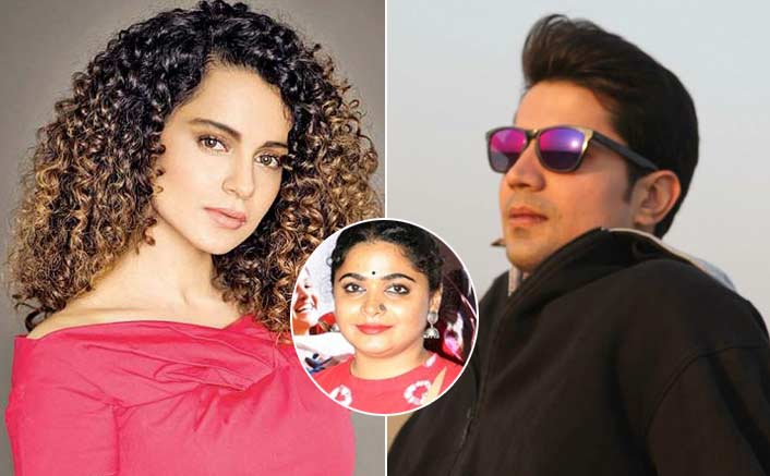 After Kangana, Sumeet roped in for Ashwini Iyer Tiwari's kabbadi film?