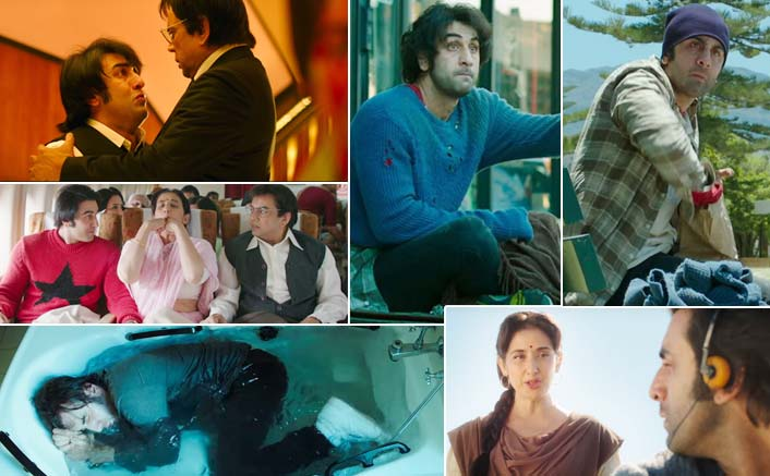 Sanju Box Office Day 10 Early Trends: BLOCKBUSTER Sunday On Cards For Ranbir Kapoor & Rajkumar Hirani!
