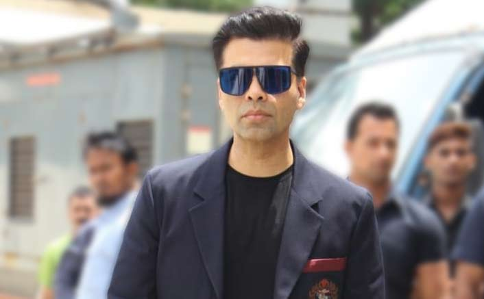 Karan Johar On Nepotism: Everyone Forgets That Behind Surnames There Is Hardwork & Passion!