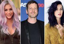 Kesha accuses Dr. Luke of raping Katy Perry