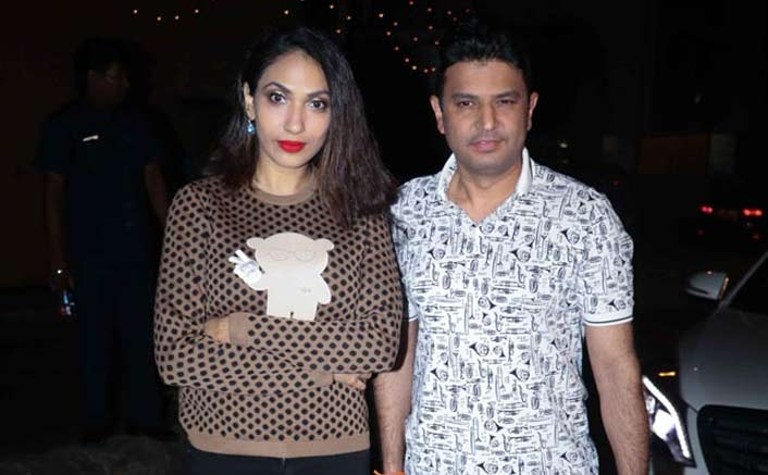 KriArj sorts all disputes with Bhushan Kumar, to make content driven films together