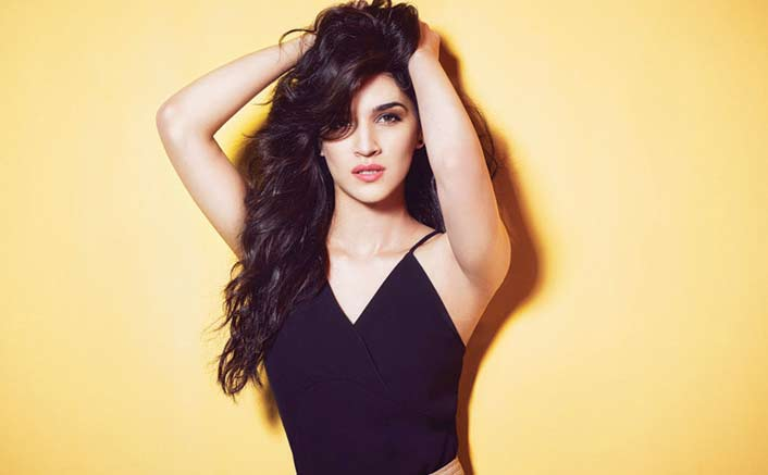 Kriti Sanon doing 'special song' for 'Kalank'
