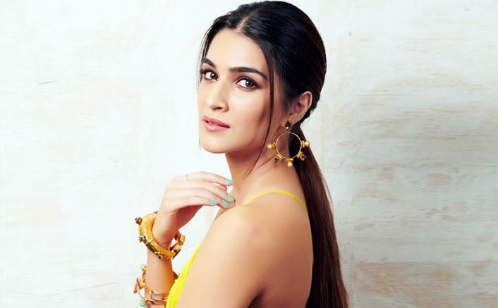 Kriti Sanon spill beans on her interesting line-up of films, says I don't want to limit myself as an actor