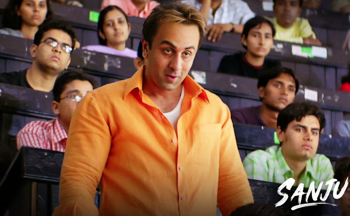 Most Discussed Bollywood Movie: Sanju