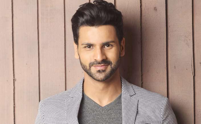 I would love to play superhero: Vivek Dahiya