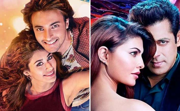 'Loveratri' teaser to be attached with 'Race 3'