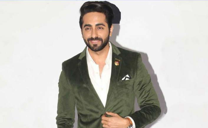 Loving my space in Bollywood: Ayushmann Khurrana