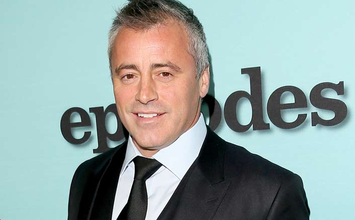 Matt LeBlanc to quit 'Top Gear' after next series