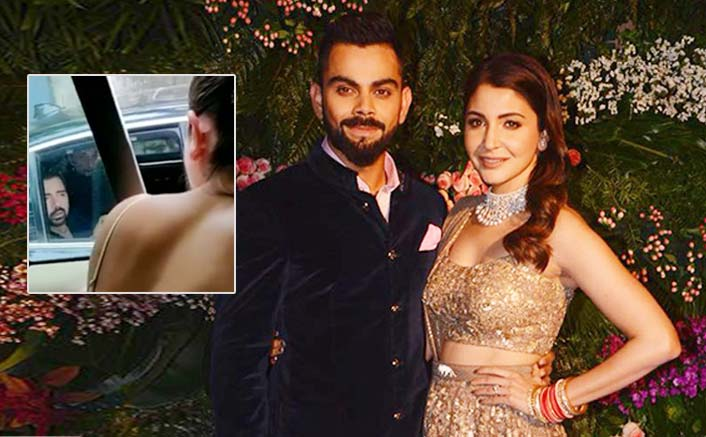 Mother Of The Man Accuse Anushka Sharma And Virat Kohli For Her Son's Defamation