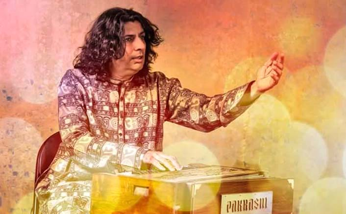 "Music legend Somesh Mathur Creates a New Global Music Genre, called ""Bharat"""