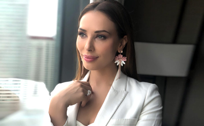 I never planned singing: Iulia Vantur