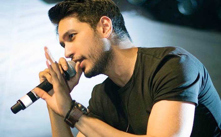 Non-film music is mainstream now: Arjun Kanungo
