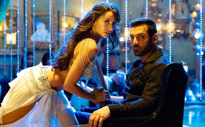 Nora Fatehi takes inspiration from world renowned belly dancer, Didem for her song with John Abraham!