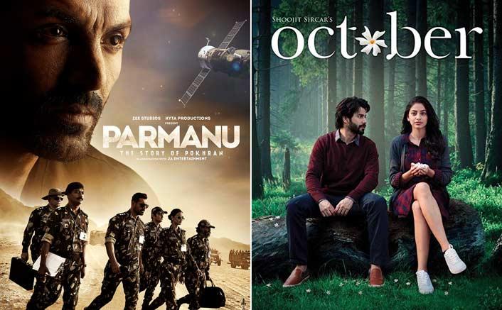 Parmanu Crosses October