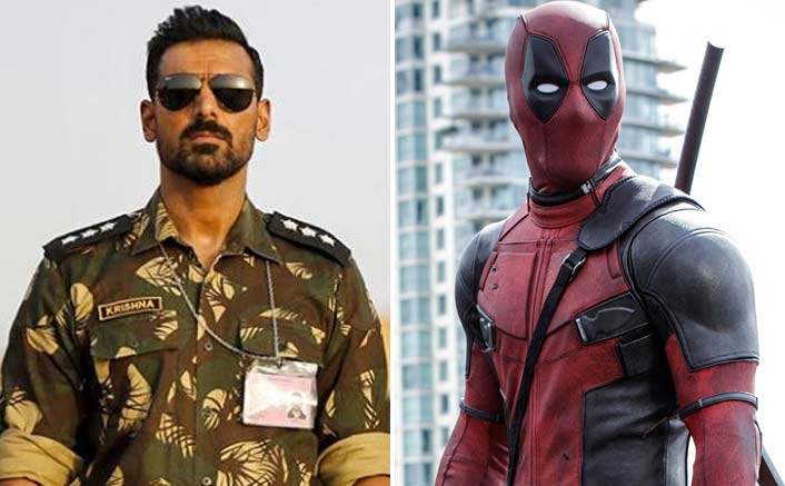 Parmanu Surpasses Deadpool 2