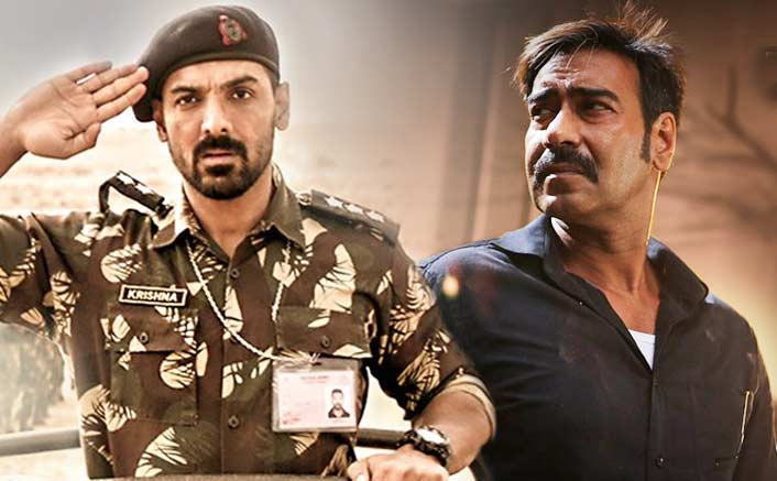 Parmanu Surpasses THIS Film In The List Of Most Profitable Films Of 2018
