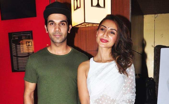 When Patralekhaa found Rajkummar a 'horrible' man
