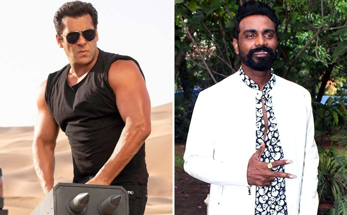 I personally planned on giving Salman a Larger than life entry sequence in Race 3: Remo D'Souza