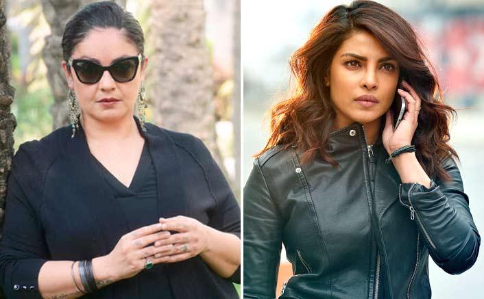 Pooja Bhatt upset with double standards on 'Quantico' row