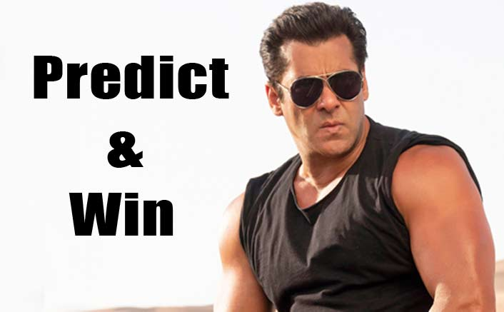 Predict & Win: What Will Be The 1st Day Box Office Collection Of Salman Khan Starrer Race 3?