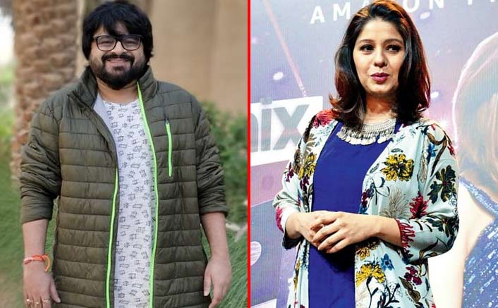 Pritam excited to reunite with Sunidhi after 'Kamli'
