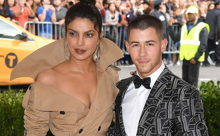 Priyanka, Nick Jonas 'very affectionate' during date