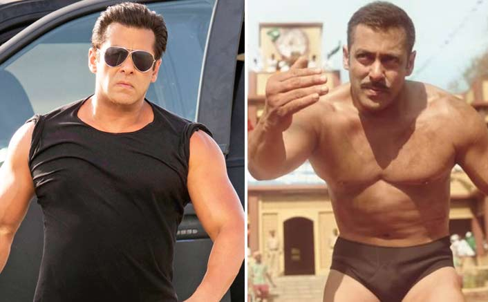 How does Race 3 Fair In Comparison With Salman's Superhit Sultan