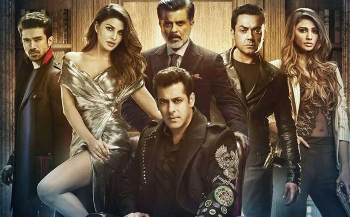 Race 3 Worldwide Box Office: Cruising Through the 200 crore mark