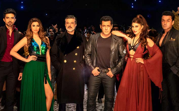 Race 3 Music Review: WORST Salman Khan Album Of This Decade!