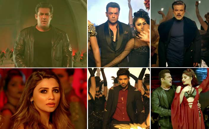 Race 3 Song Allah Duhai Hai OUT! Salman Khan Pumps Up The Mood