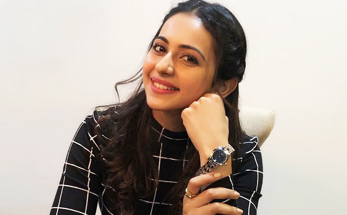 Rakul Preet finds happiness in long working hours