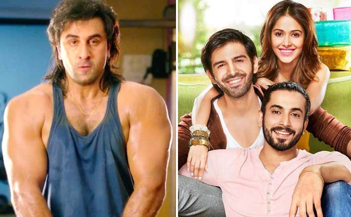 Was Ranbir Supposed to be in Sonu Ke Titu Ki Sweety?