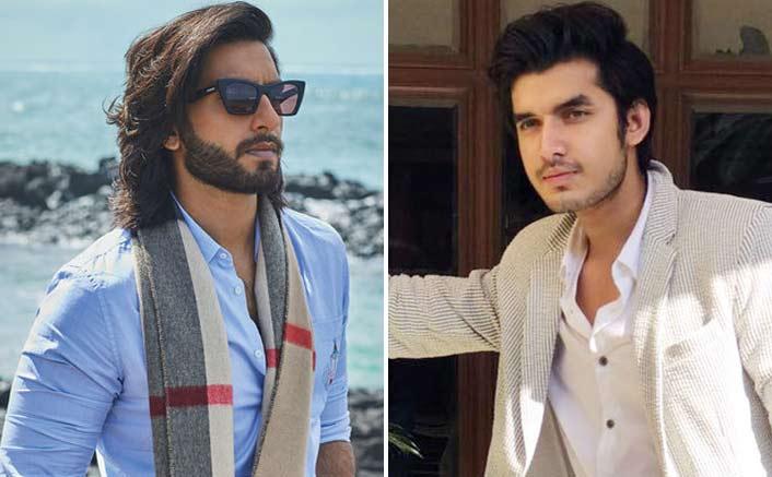 Ranveer Singh inspires this TV actor