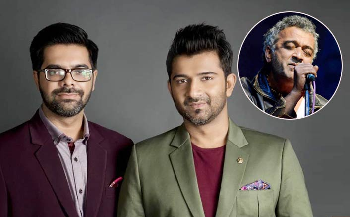 Sachin-Jigar are fans of Lucky Ali