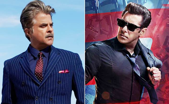 Salman has brought mass appeal to 'Race 3': Anil