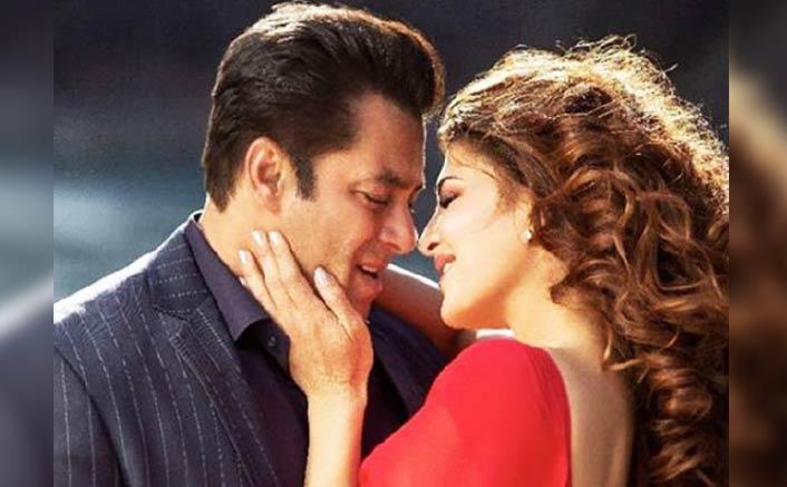 Jacqueline Fernandez: I Respect Salman Khan A Lot & Would Do Anything For Him!