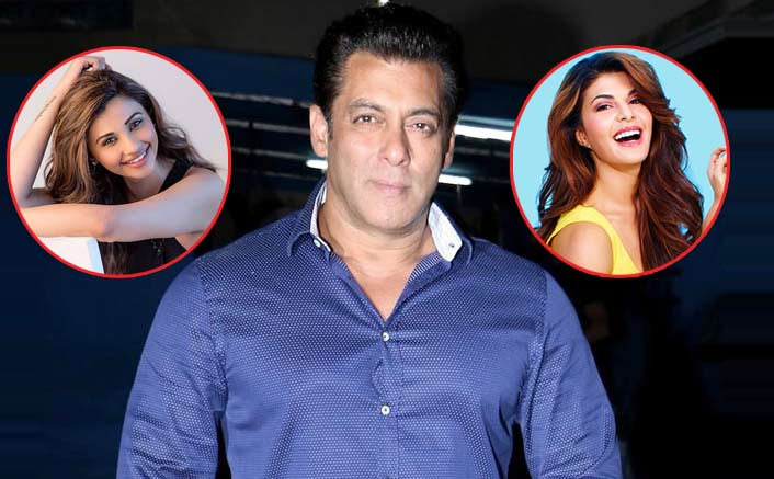 Salman Khan On Producing Women Centric Action Films: Totally Depends On The Script & Cast