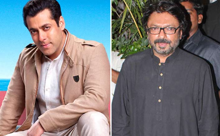 CONFIRMED: Salman Khan + Sanjay Leela Bhansali = An EPIC Love Drama! Details Revealed